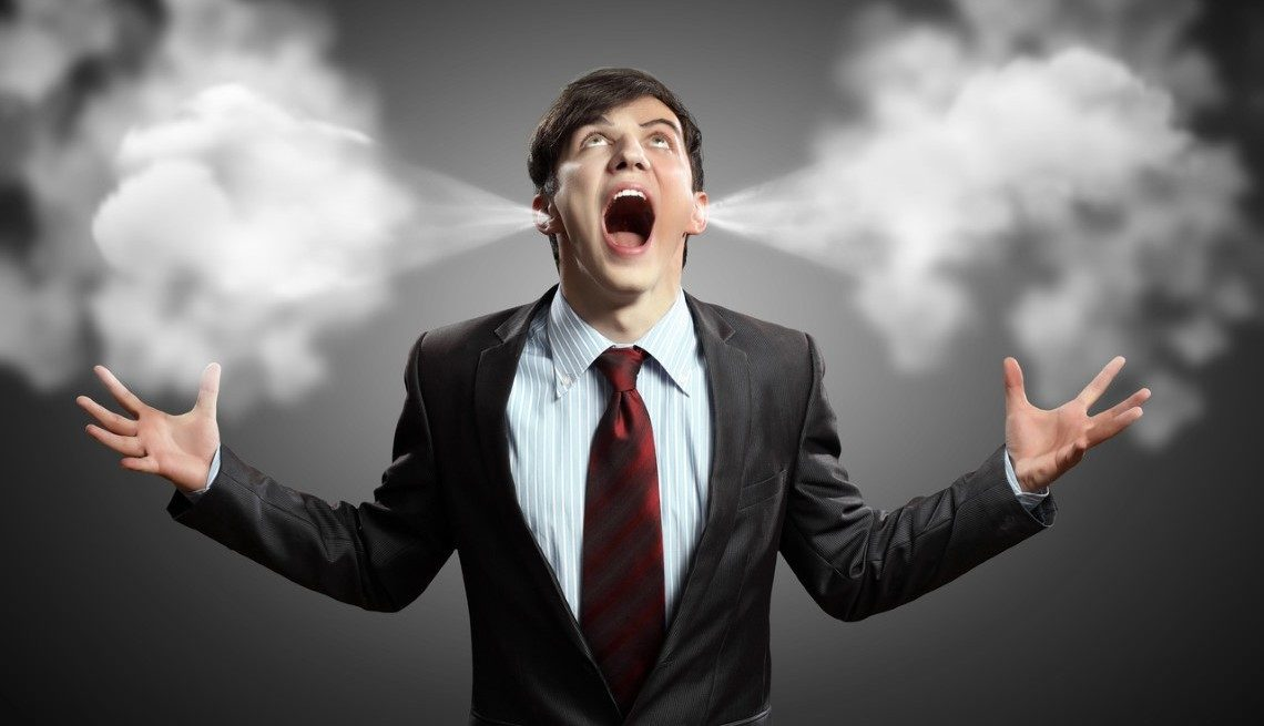 Реакція на важкі стреси і порушення адаптації