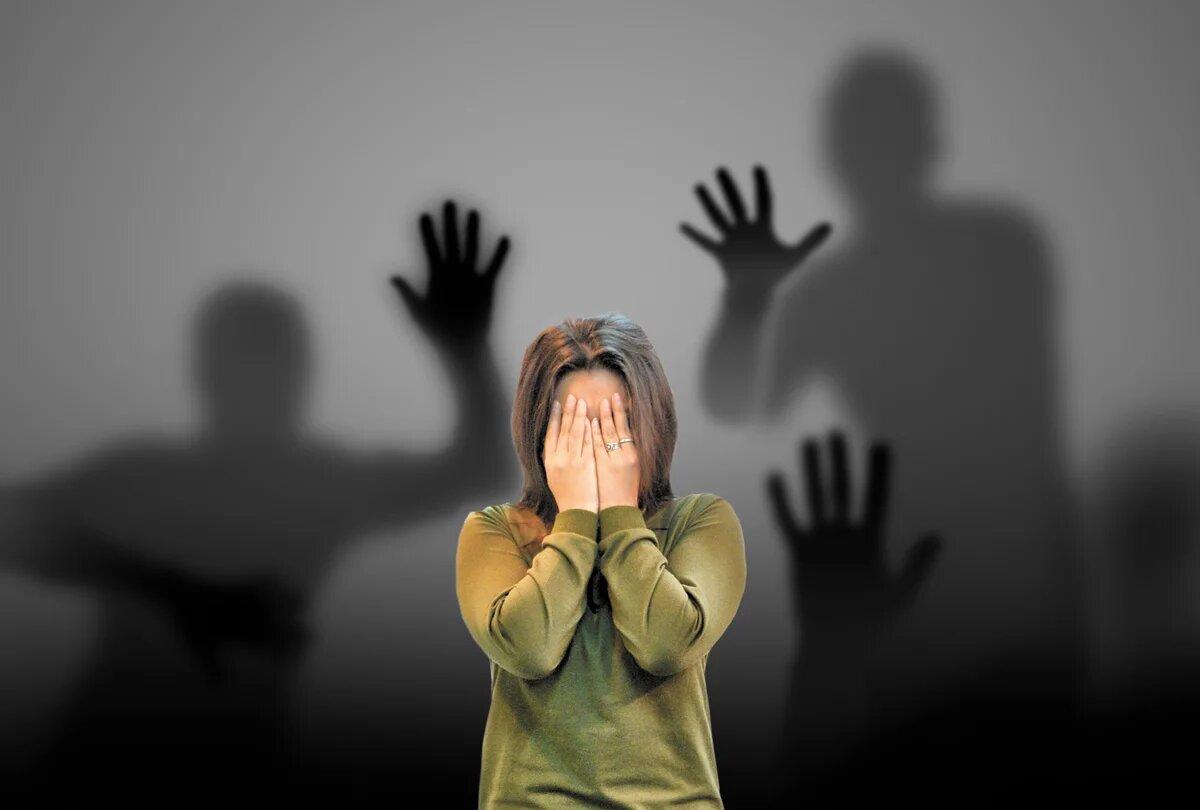 Панические атаки — что входит в курс лечения